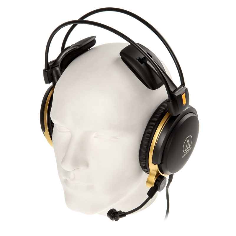 Audio-Technica ATH-AG1 Gaming Headset 2