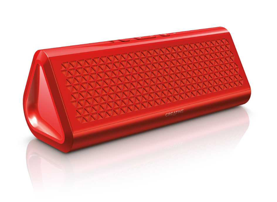 PS-AirwaveHD Red L Angle
