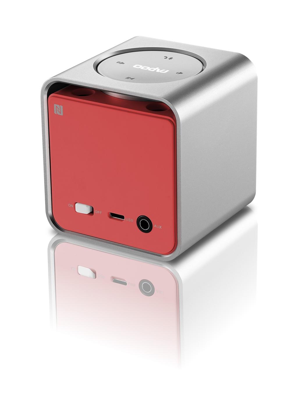 der neue a300 bluetooth nfc mini lautsprecher hardware. Black Bedroom Furniture Sets. Home Design Ideas