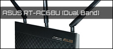 Test: ASUS RT-AC68U (AC1900 Dual Band Gigabit Rout...