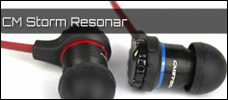 Test: CM Storm Resonar