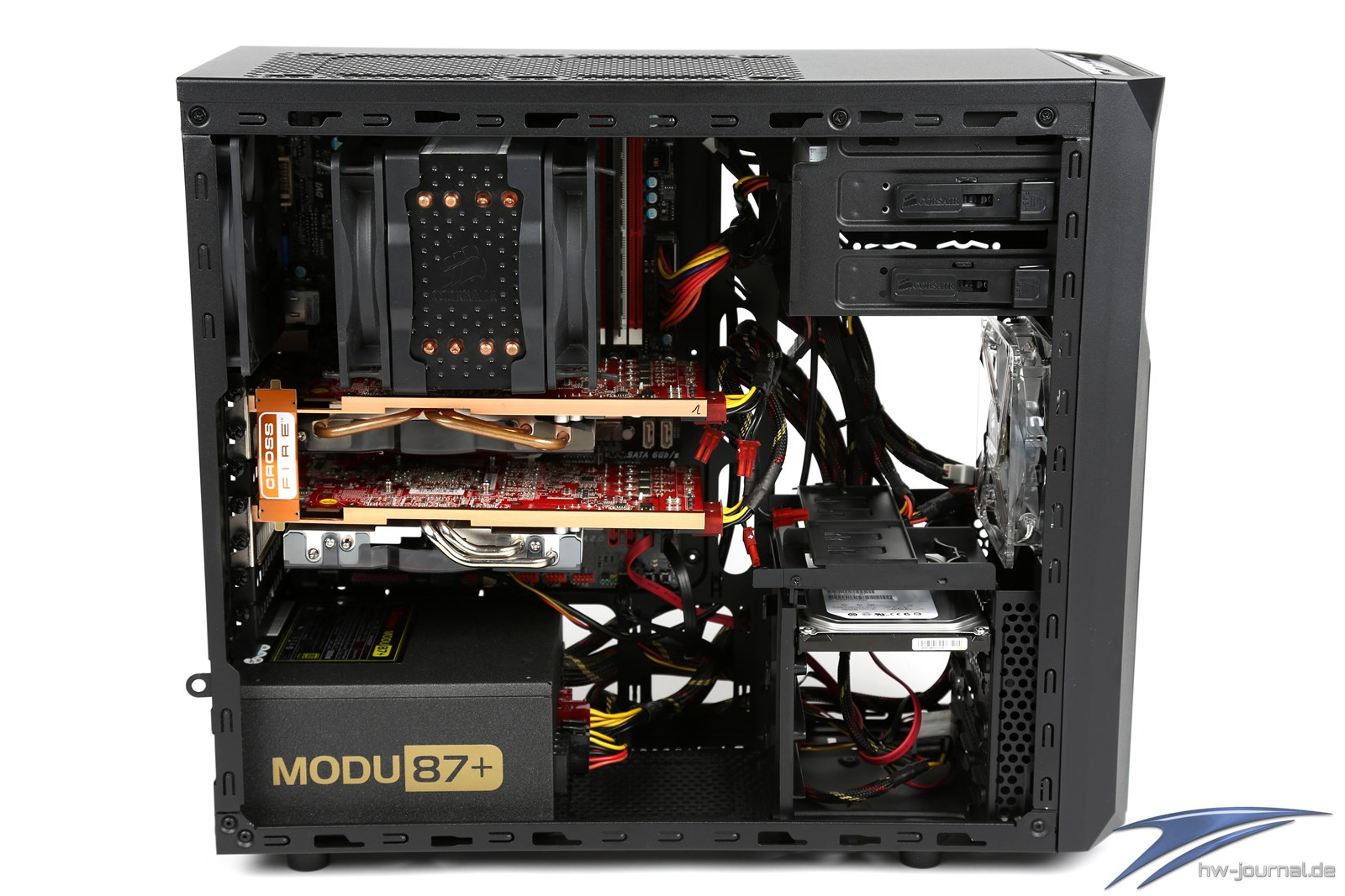 Test: Corsair Carbide SPEC-02 - Hardware-Journal - Results from #4