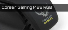 Test: Corsair Gaming M65 RGB