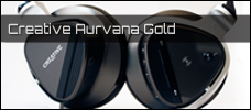 Test: Creative Aurvana Gold