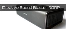 Test: Creative Sound Blaster ROAR