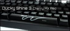 Test: Ducky Shine 3
