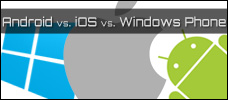 Artikel: Android vs. iOS vs. Windows Phone
