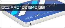 Test: OCZ ARC 100 (240 GB) - Value-SSD von OCZ