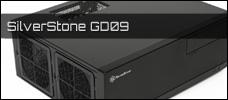 Test: SilverStone Grandia GD09B