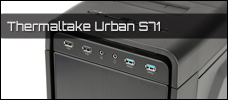 Test: Thermaltake Urban S71