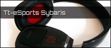 Test: Tt-eSports Sybaris