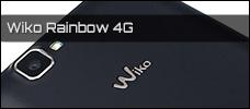 Test: Wiko Rainbow 4G