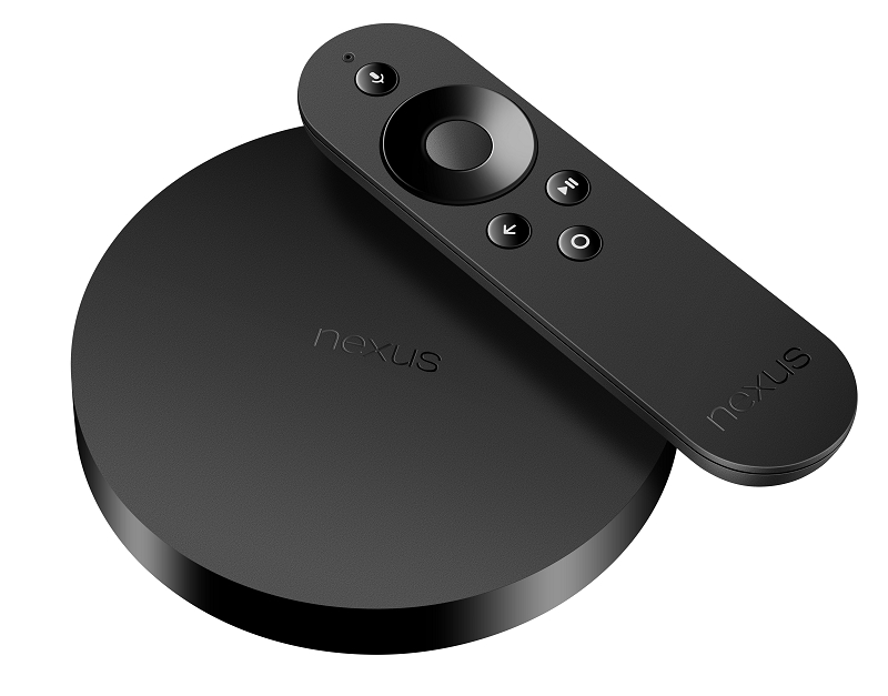 Nexus Player 06