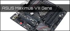 Test: ASUS Maximus VIII Gene