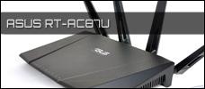 Test: ASUS RT-AC87U