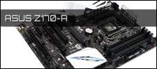 ASUS Z170 A news