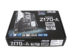 ASUS Z170 A 2