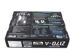 ASUS Z170 A 3