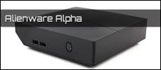 Test: Alienware Alpha