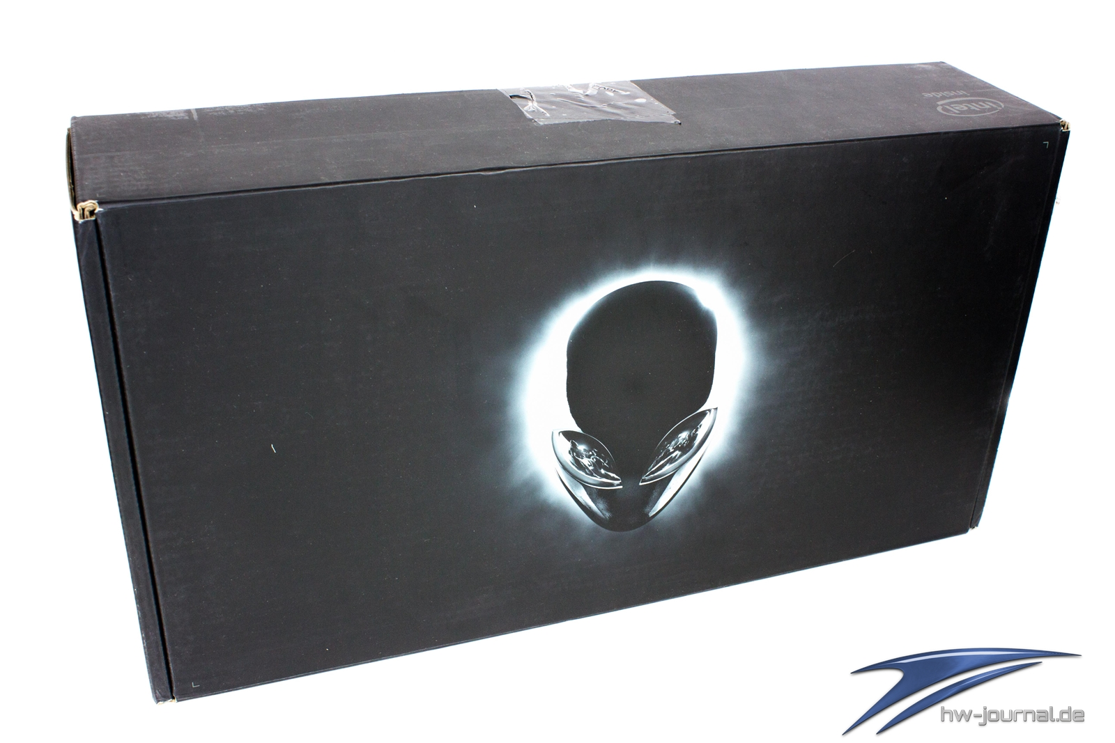 test alienware alpha hardware journal. Black Bedroom Furniture Sets. Home Design Ideas