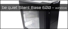 bequiet silent base 600 news