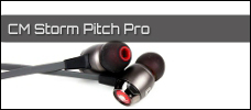 Test: CM Storm Pitch Pro