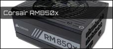 Test: Corsair RM850x