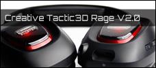 Test: Creative Sound Blaster Tactic3D RAGE Wireles...