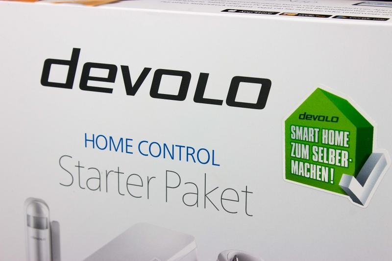 test devolo home control starter set hardware journal. Black Bedroom Furniture Sets. Home Design Ideas