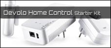 Test: Devolo Home Control Starter Kit