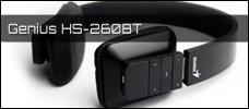 Test: Genius HS-920BT