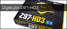 Gigabyte Z97 HD3 news