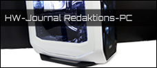 HW Journal Redaktions PC news