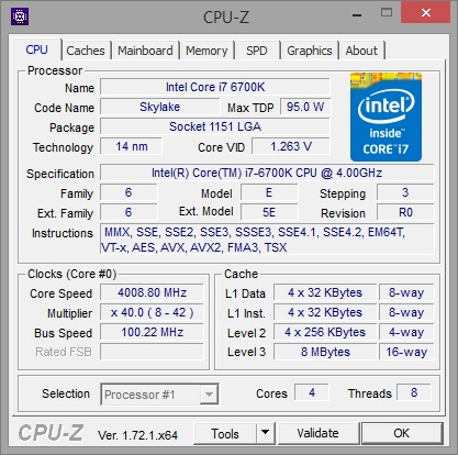 Test: MSI Z170A Gaming Pro - Hardware-Journal - Results from #2