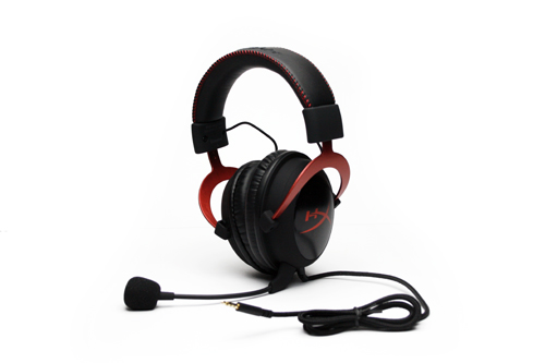 HyperX Cloud II Opener