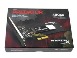 Kingston HyperX Predator 2