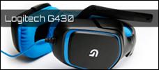 Test: Logitech G430