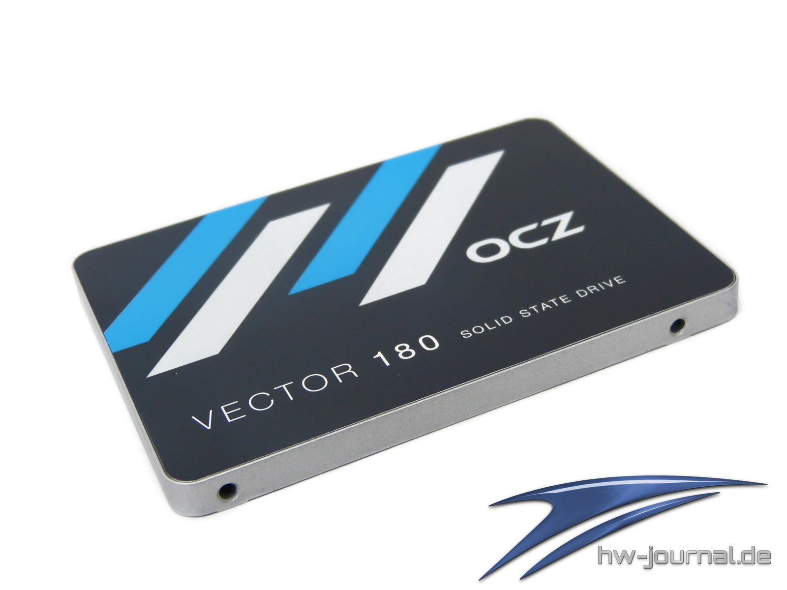 Test: OCZ Vector 180 - 240GB - Hardware-Journal - Results from #1