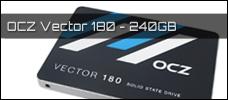 Test: OCZ Vector 180 - 240GB