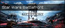 Star Wars Battlefront Newsbild