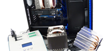 Air cooling setup overview color