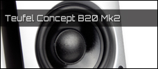 Test: Teufel Concept B 20 Mk2