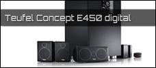 Test: Teufel Concept E 450 digital
