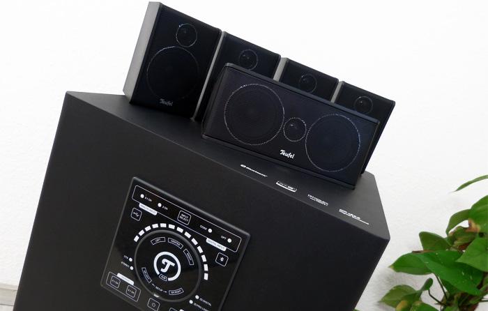 test teufel concept e 450 digital hardware journal. Black Bedroom Furniture Sets. Home Design Ideas