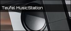 Test: Teufel MusicStation