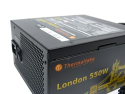 Thermaltake London 550W 7