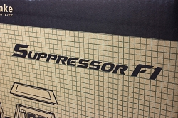 Thermaltake Suppressor F1 2