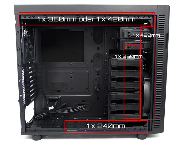 test thermaltake suppressor f51 hardware journal results from 1. Black Bedroom Furniture Sets. Home Design Ideas