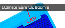 Test: Ultimate Ears UE Boom 2