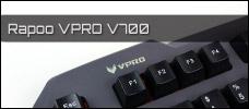 Test: Rapoo VPRO V700